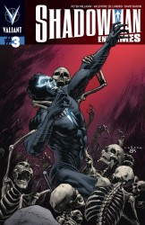 Shadowman - End Times #03