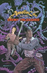 Amelia Cole and the Enemy Unleashed #04