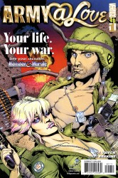 Army and Love (Volume 1) 1-12 series