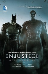 Injustice – Gods Among Us v2 (TPB)