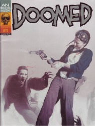 Doomed (1-4 series) Complete