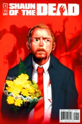 Shaun of the Dead (1-4 series) Complete