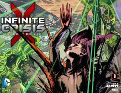 Infinite Crisis - Fight for the Multiverse #09