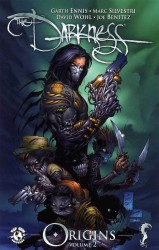 The Darkness - Origins Vol.2 (TPB)