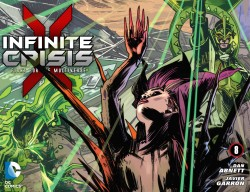 Infinite Crisis - Fight for the Multiverse #08