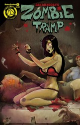 Zombie Tramp Vol.3 #01