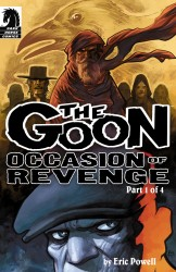 The Goon - Occasion of Revenge #1