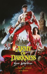 Army of Darkness Movie Adaptation (TPB)