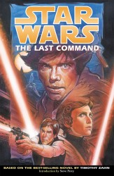 Star Wars - The Last Command