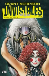 The Invisibles - Book One