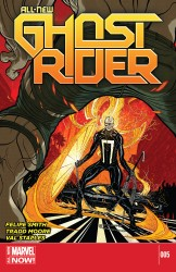 All-New Ghost Rider #05