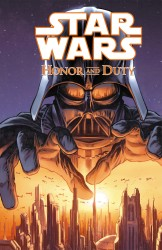 Star Wars - Honor and Duty (TPB)