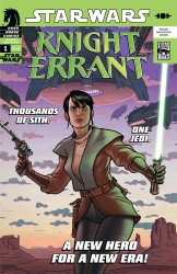 Star Wars - Knight Errant (1-10 series) Complete