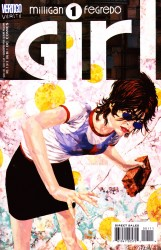 Girl (1-3 series) Complete