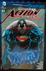 Action Comics Annual #3