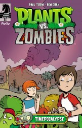 Plants vs. Zombies - Timepocalypse #03