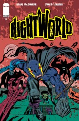 Nightworld #01