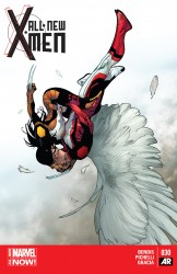 All-New X-Men #30