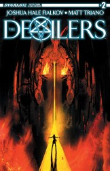 The Devilers #2