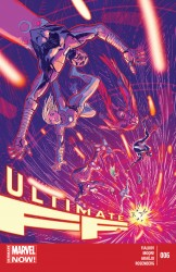 Ultimate FF #06