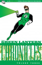 The Green Lantern Chronicles (Volume 3)