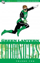 The Green Lantern Chronicles (Volume 2)