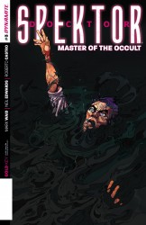 Doctor Spektor - Master of the Occult #3