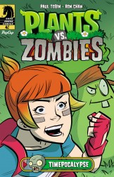 Plants vs. Zombies - Timepocalypse #04