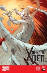 All-New X-Men #31