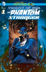 Trinity of Sin – The Phantom Stranger – Futures End #1