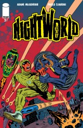 Nightworld #02