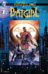 Batgirl - Futures End #1