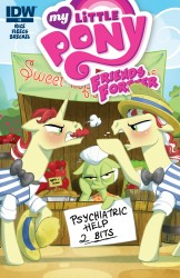 My Little Pony – Friends Forever #9