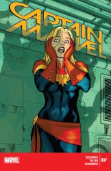 Captain Marvel #07