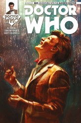 Doctor Who The Eleventh Doctor #02