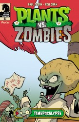 Plants vs. Zombies - Timepocalypse #05