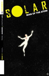 Solar - Man of the Atom #5