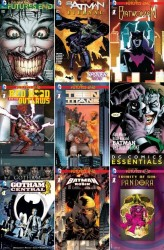 Download Collection DC - The New 52 (17.09.2014, week 37)