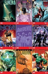 Download Collection Marvel (17.09.2014, week 37)