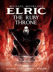 Elric - The Ruby Throne Vol.1