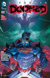 Superman - Doomed #2