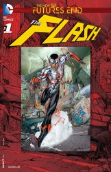 The Flash - Futures End #1