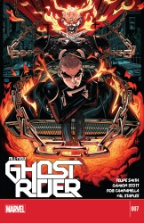 All-New Ghost Rider #07