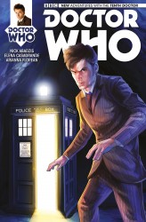 Doctor Who The Tenth Doctor #03