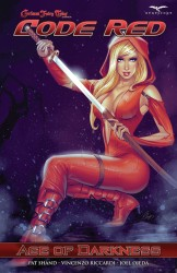 Grimm Fairy Tales - Code Red Vol.1 (TPB)