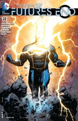 The New 52 – Futures End #22