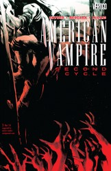 American Vampire – Second Cycle #5