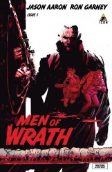 Men of Wrath #01