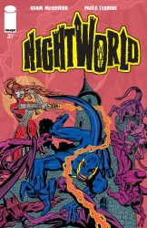 Nightworld #03