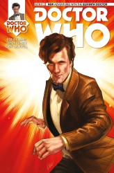 Doctor Who The Eleventh Doctor #03